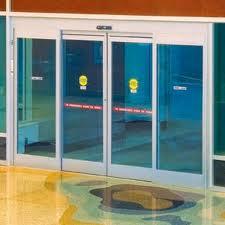 Automatic Door Automatic door 4