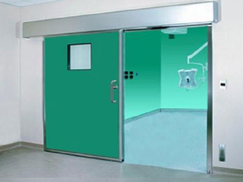 Pintu Hermetic Type 2